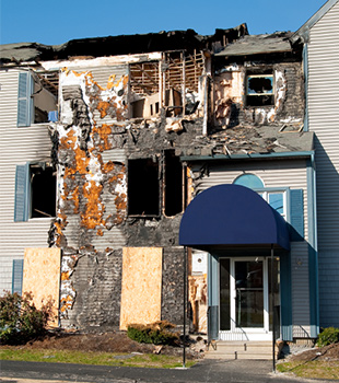Commercial Disaster Restoration Services In Pennsylvania